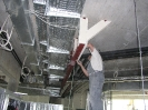Brandschutzbekleidung Stahlträger_04
